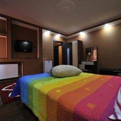 Отель Bridge Полулюкс с двуспальной кроватью фото 19