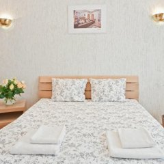 Гостиница Vip-Kvartira 4 комната для гостей
