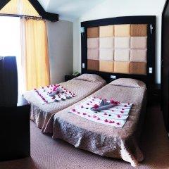 Himeros Life Hotel - All Inclusive 4* Стандартный номер с различными типами кроватей