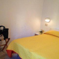 Hotel Grazia 2* Стандартный номер с двуспальной кроватью фото 3