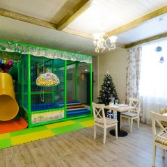 Гостиница Гарден детские мероприятия фото 2