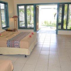 Отель Fiji Hideaway Resort and Spa комната для гостей фото 5