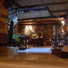 Отель A Lagosta Perdida гостиничный бар