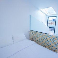 Отель Glur Bangkok Люкс разные типы кроватей фото 19