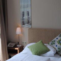 Отель Villa Am Schlosspark 3* Стандартный номер