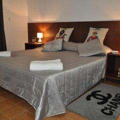 Отель B&B Girasole VIII Италия, Рим - отзывы, цены и фото номеров - забронировать отель B&B Girasole VIII онлайн комната для гостей фото 4