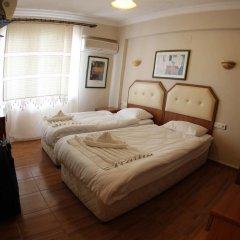 Rebetika Hotel 3* Номер категории Эконом с различными типами кроватей фото 5