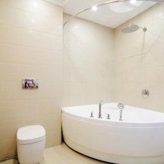 Гостиница Vip-kvartira Kirova 3 Улучшенные апартаменты с различными типами кроватей фото 29