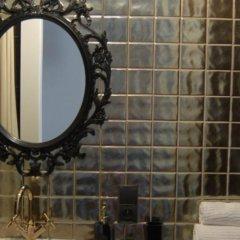 Отель Fancy House Польша, Познань - отзывы, цены и фото номеров - забронировать отель Fancy House онлайн ванная фото 2