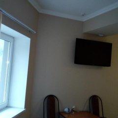 Гостевой дом Теплый номерок Люкс с различными типами кроватей фото 5