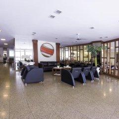 América Palace Hotel гостиничный бар