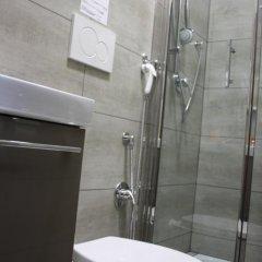 Отель Marzia Inn 3* Стандартный номер с различными типами кроватей фото 24