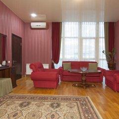 Гостиница Капитан в Анапе 2 отзыва об отеле, цены и фото номеров - забронировать гостиницу Капитан онлайн Анапа комната для гостей фото 5