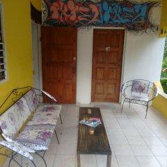 IRIE Vibez hostel Порт Антонио комната для гостей фото 3