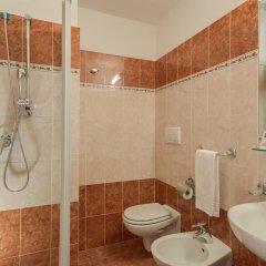 Hotel Romantica 2* Стандартный номер с различными типами кроватей фото 6