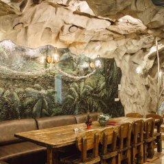 Гостиница Лазурный берег питание фото 3