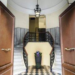 Hotel Cervia балкон