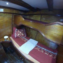 Отель MS Cutty Jean 3* Стандартный номер с различными типами кроватей фото 2
