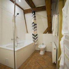 Отель Gutenbergs 4* Люкс повышенной комфортности с разными типами кроватей фото 5