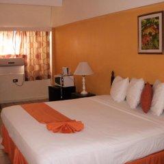 Pineapple Court Hotel 2* Стандартный номер с различными типами кроватей фото 6