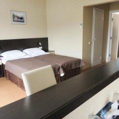 Гостиница Невский Бриз 3* Стандартный номер с разными типами кроватей фото 12