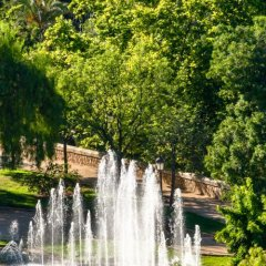 Отель Bubuflats Bubu 1 Испания, Валенсия - отзывы, цены и фото номеров - забронировать отель Bubuflats Bubu 1 онлайн фото 4