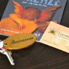 Отель Guest House Locanda Gallo Италия, Флоренция - отзывы, цены и фото номеров - забронировать отель Guest House Locanda Gallo онлайн развлечения