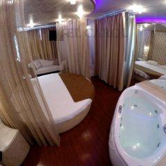 Carol Hotel 2* Полулюкс с разными типами кроватей фото 5