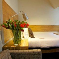 Отель Catalonia Vondel Amsterdam 4* Одноместный номер с различными типами кроватей фото 4