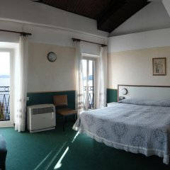 Hotel Eden 3* Стандартный номер фото 9