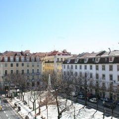 Отель Lisbon Calling Лиссабон балкон