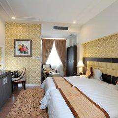 New Era Hotel and Villa 4* Улучшенный номер с различными типами кроватей фото 4