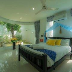 Отель Villa Nap Dau Crown комната для гостей фото 3