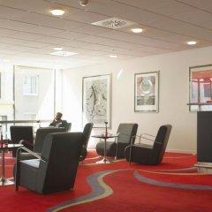 Отель Scandic Parken Норвегия, Олесунн - отзывы, цены и фото номеров - забронировать отель Scandic Parken онлайн развлечения
