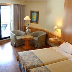 Отель Enotel Lido Madeira - Все включено 5* Стандартный номер с различными типами кроватей фото 2