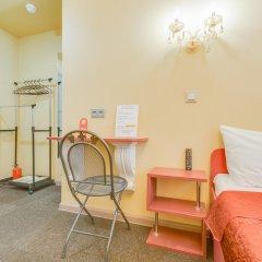 Мини-отель 15 комнат 2* Номер Премиум с разными типами кроватей