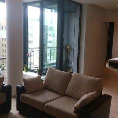 Отель Centro apartamentai Panorama комната для гостей фото 3