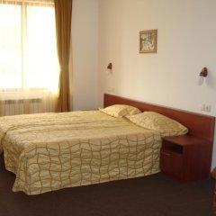 Hotel Uzunski 3* Стандартный номер с двуспальной кроватью