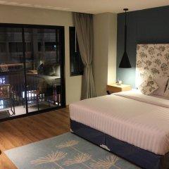 Отель Dreamz House Phuket комната для гостей фото 2