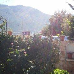Отель Atherina Butik Otel Калкан фото 5