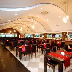 Отель Maya World Belek Белек гостиничный бар