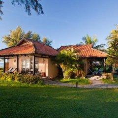 Отель Seahorse Resort & Spa Фантхьет фото 4