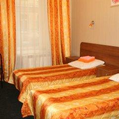 Отель Атмосфера на Петроградской Стандартный номер фото 2