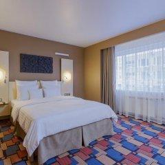 Дом Отель НЕО комната для гостей фото 4