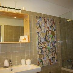 Отель Toctoc Yellow ванная