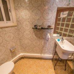 Отель Cuana Испания, Курорт Росес - отзывы, цены и фото номеров - забронировать отель Cuana онлайн ванная фото 2
