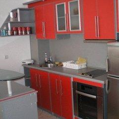 Гостиничный комплекс Камбани / Колокол 3* Апартаменты фото 8
