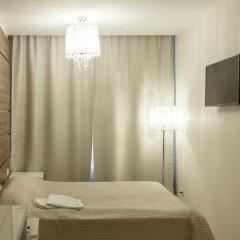 Mini Hotel French Balcony Стандартный номер с различными типами кроватей фото 11