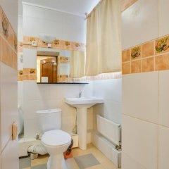 Гостиница Замок Домодедово Люкс с различными типами кроватей фото 3