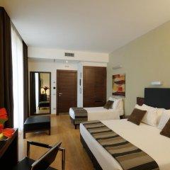 Trevi Collection Hotel 4* Стандартный номер с различными типами кроватей фото 4